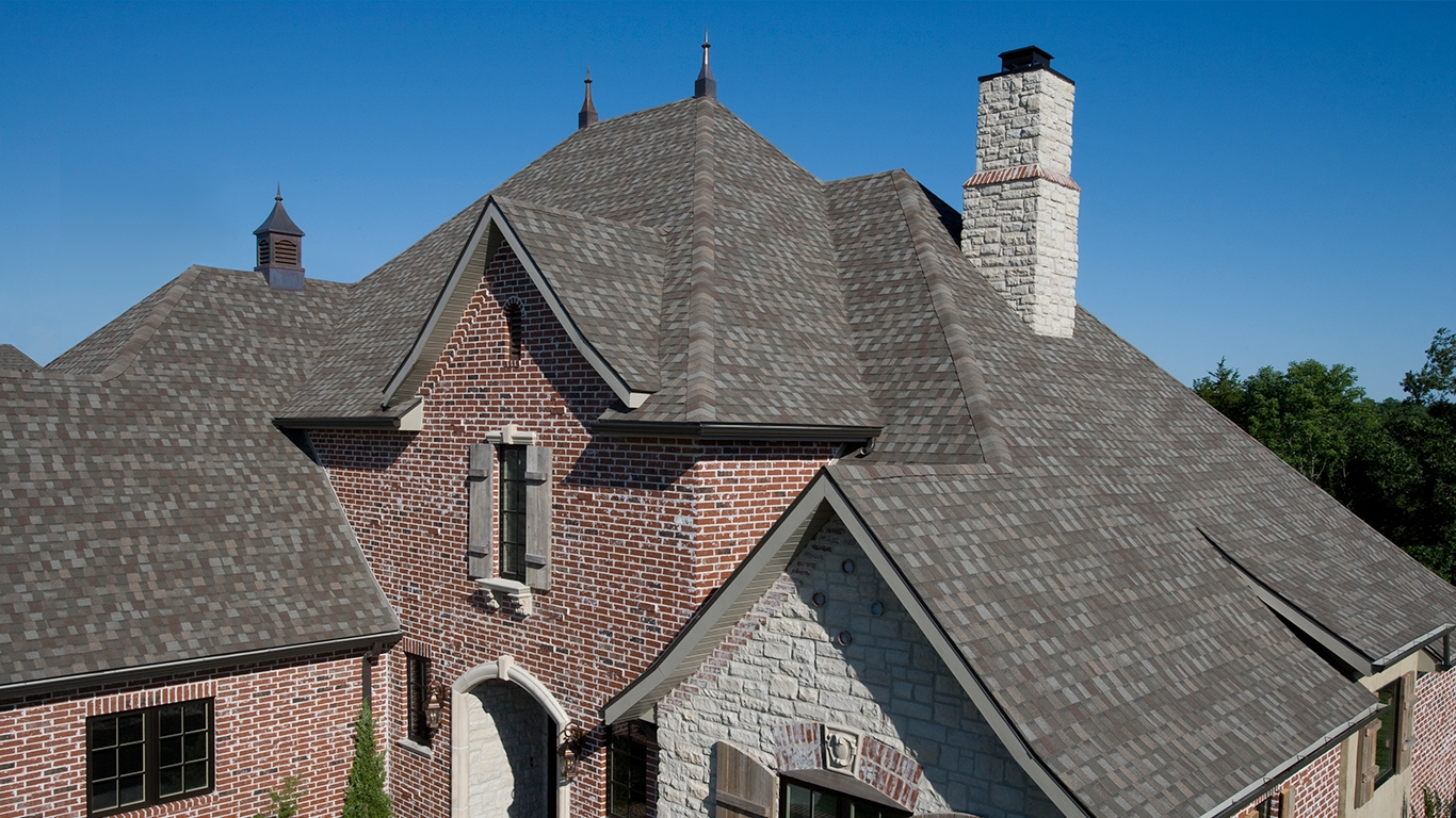 gaf roofing shingles in calicut