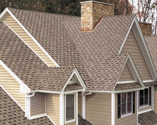 reliable roofing shingles in calicut