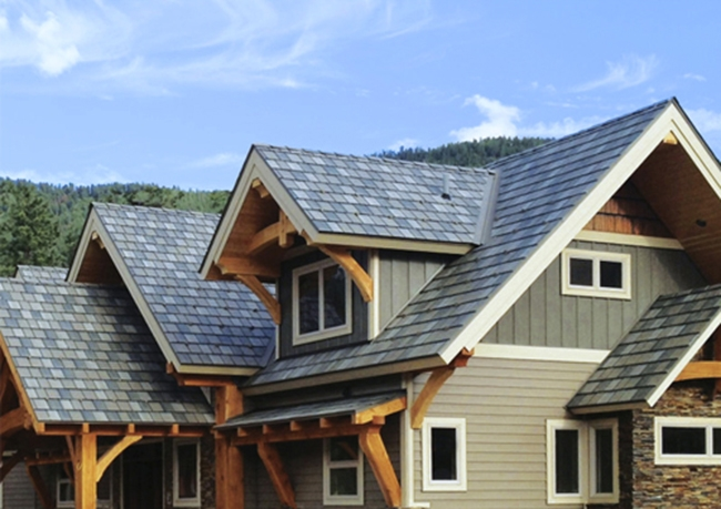 quality roofing works in calicut